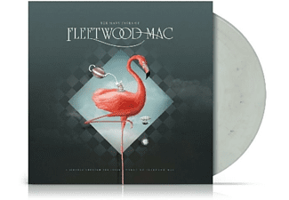 VARIOUS - Many Faces Of Fleetwood Mac  - (Vinyl)