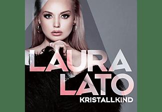 Laura Lato - Kristallkind  - (CD)