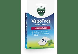 WICK WH7 VapoPads Mentholduft