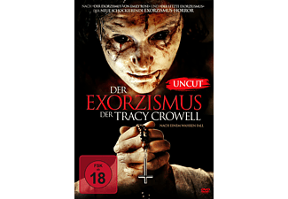Der Exorzismus der Tracy Crowell DVD