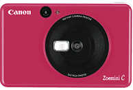 CANON Zoemini C Sofortbildkamera, Pink