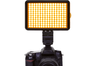 DORR DVL-192 Ultra Video Light