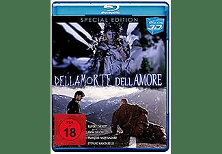 Dellamorte Dellamore 3D Blu-ray