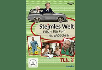 Steimles Welt 3 - Frühling und äh...moschen DVD