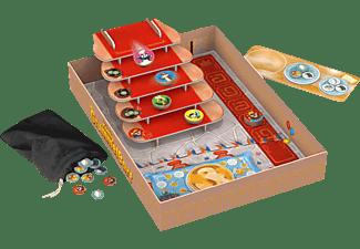 SCHMIDT SPIELE (UE) König Grummelbart Gesellschaftsspiel Mehrfarbig