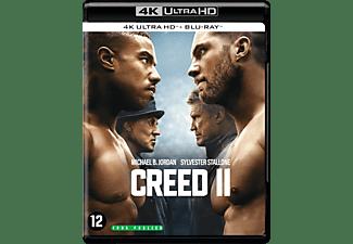 Creed II - 4K Blu-ray