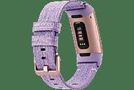 FITBIT Charge 3 SE, Fitnesstracker, S: 140 mm - 180 mm, L: 180mm - 220 mm, Lavender