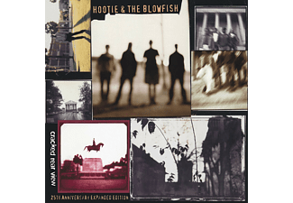 Hootie & The Blowfish - Cracked Rear View (CD + DVD)