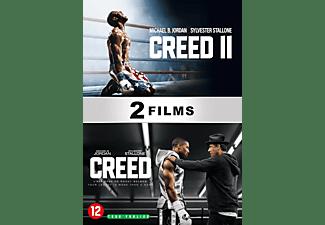 Creed + Creed II - DVD