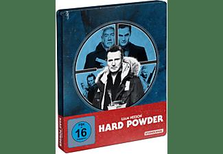 Hard Powder Limited Steelbook Edition Blu-ray