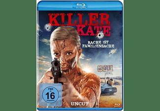 Killer Kate - Rache ist Familiensache Blu-ray