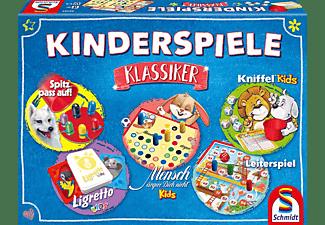 SCHMIDT SPIELE (UE) Kinderspiele Klassiker Gesellschaftsspiel Mehrfarbig