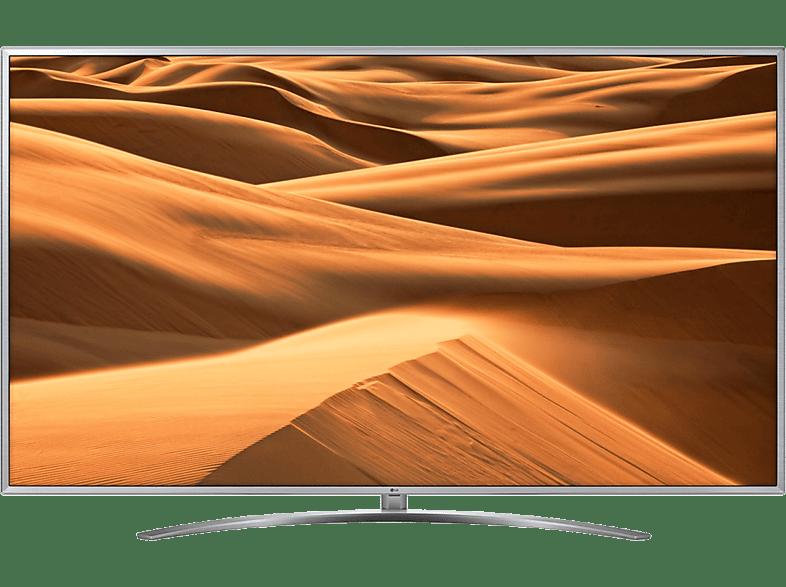 TV LG UHD 4K 75 inch 75UM7600PLB