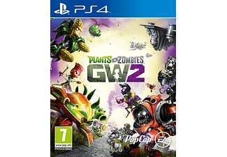 Plants vs Zombies: Garden Warfare 2 PlayStation 4