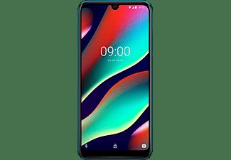 WIKO VIEW 3 Pro 128 GB Deep Bleen Dual SIM