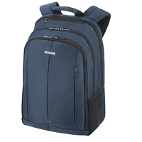 Mochila - Samsonite GuardIT 2.0, Compartimento para portátil, 44cm, Azul