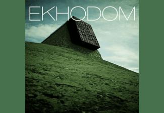 Ekhodom - EKHODOM (+CD+MP3)  - (LP + Bonus-CD)