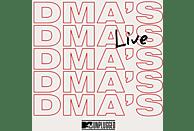 Dmas - MTV Unplugged Live [Vinyl]