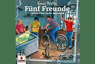 Fünf Freunde - 132/und das Rätsel um den Stromausfall - (CD)