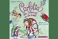Dagmar Hoßfeld - Carlotta-Vom Internat in die Welt - (CD)
