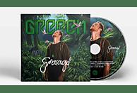 Greeen - Smaragd (Ltd.Grün LP+CD) [LP + Bonus-CD]