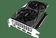GIGABYTE GeForce® GTX 1650 OC 4GB (GV-N1650OC-4GD) (NVIDIA, Grafikkarte)