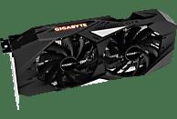 GIGABYTE GeForce® GTX 1650 Gaming OC 4GB (GV-N1650GAMINGOC-4GD) (NVIDIA, Grafikkarte)