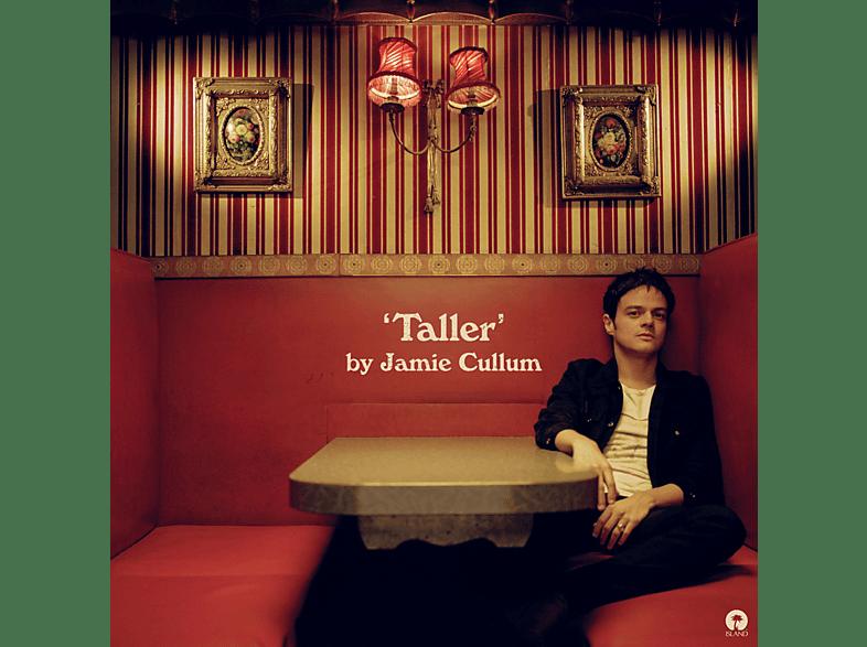 Jamie Cullum - TALLER [Vinyl]