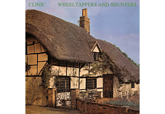 Clinic - Wheeltappers And Shunters (LP+MP3)  - (LP + Download)