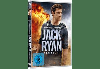 Tom Clancy's Jack Ryan - Staffel 1 DVD