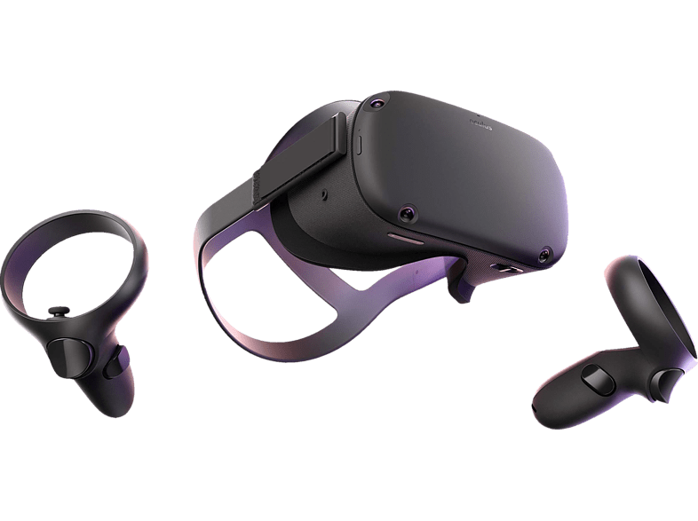 OCULUS Quest All-in-one VR Gaming System - 64GB