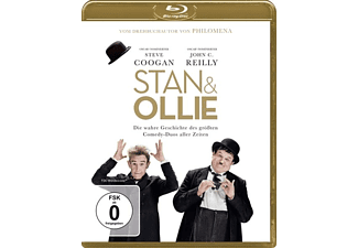 STAN & OLLIE (BLU-RAY) Blu-ray