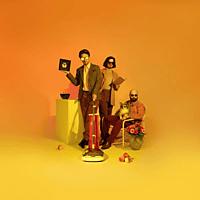 Gospel Dating Service - SUN OVER MOON - [CD]