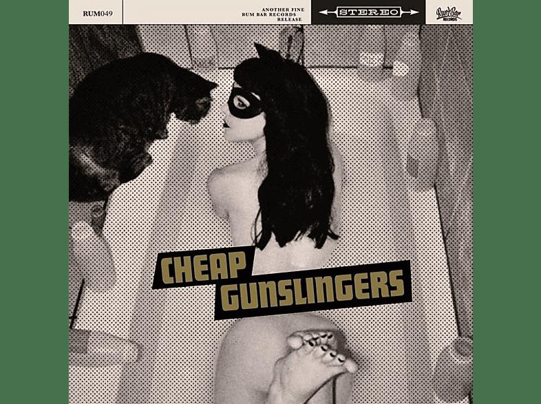 Cheap Gunslingers - Cheap Gunslingers [CD]