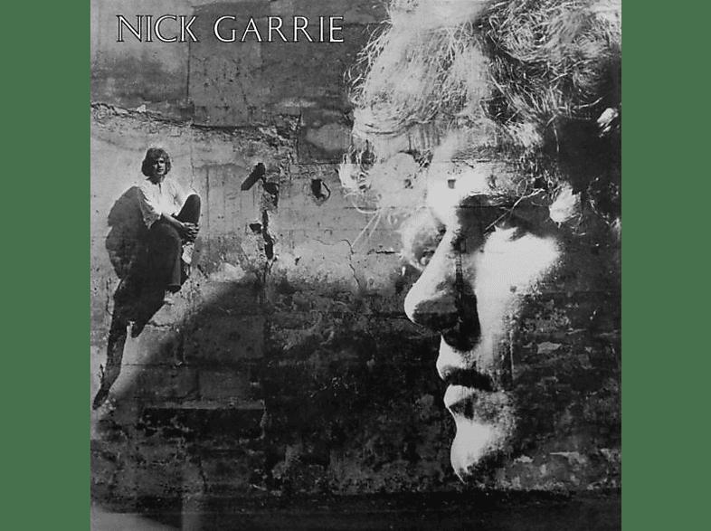 Nick Garrie - The Nightmare Of J.B.Stanislas [Vinyl]