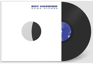 Boy Harsher - Come Closer (Remixes)  - (Vinyl)