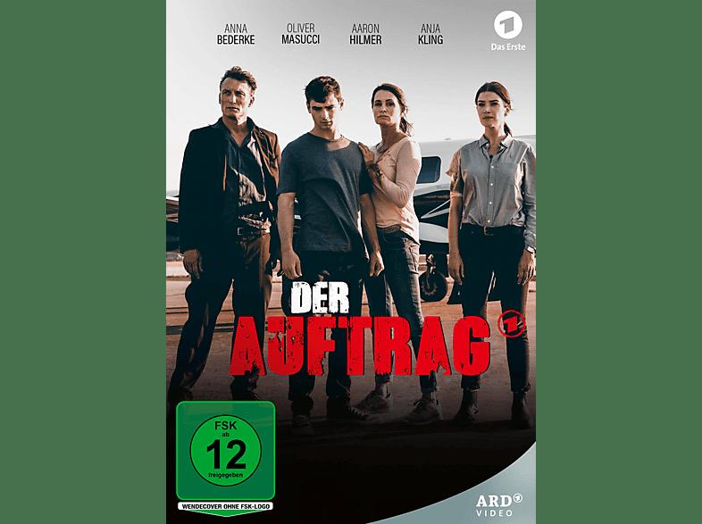 Der Auftrag [DVD]