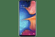 SAMSUNG Galaxy A20e 32 GB White Dual SIM