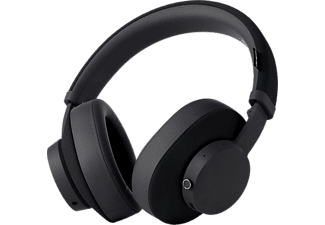 URBANEARS Pampas - Cuffie Bluetooth (Over-ear, Charcoal Black)