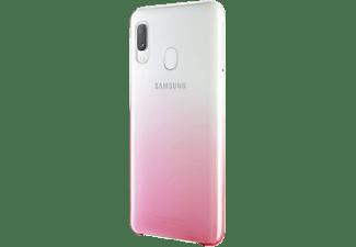SAMSUNG EF-AA202, Backcover, Samsung, Galaxy A20, Pink