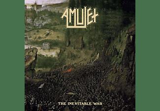 Amulet - The Inevitable War (Ltd.Digipak)  - (CD)