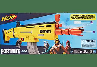 NERF Elite Fortnite AR-L Blaster Gelb/Orange