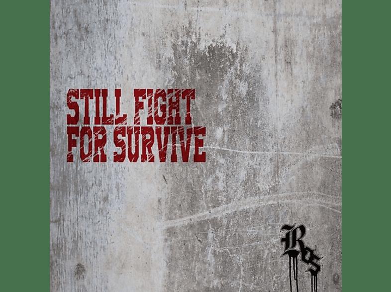 Ros - Still Fight For Survive [CD]