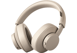 URBANEARS Pampas - Cuffie Bluetooth (Over-ear, Almond Beige)
