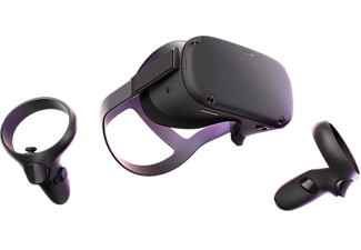 OCULUS Quest All-in-one VR Gaming System, 64 GB