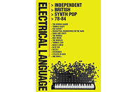 VARIOUS - Electrical Language...(4CD Boxset+Book) [CD + Merchandising]