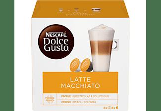 DOLCE GUSTO Latte Macchiato Kaffeekapseln (NESCAFÉ® Dolce Gusto®)
