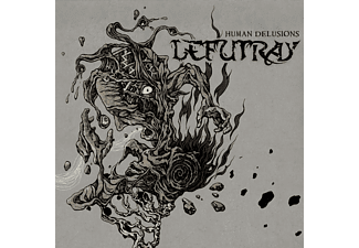 Lefutray - Human Delusions - (CD)