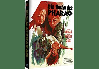 DIE RACHE DES PHARAO (MEDIABOOK B) Blu-ray