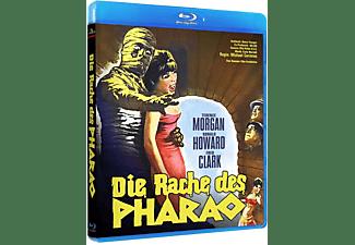 DIE RACHE DES PHARAO (AMARAY) Blu-ray